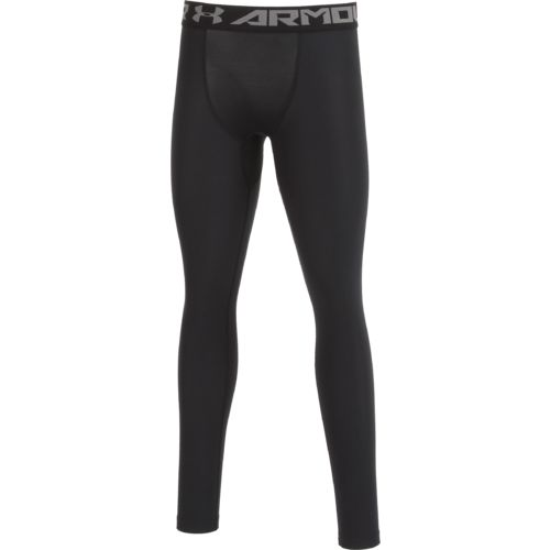 Under Armour Men's HeatGear Armour Legging - view number 3