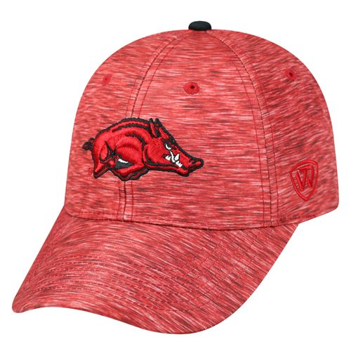 Top of the World Men's University of Arkansas Warpspeed Cap