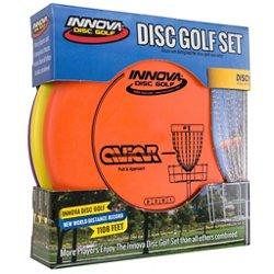 Flying Discs & Disc Golf