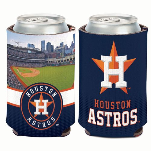 WinCraft Houston Astros Stadium Can Cooler