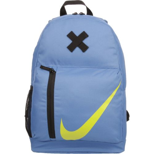 Display product reviews for Nike Kids' Elemental Backpack