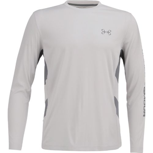 Under Armour Men's Fish Hunter Long Sleeve Tech Shirt