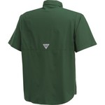 Columbia Sportswear Men's University of North Texas Tamiami™ Short Sleeve Shirt - view number 2