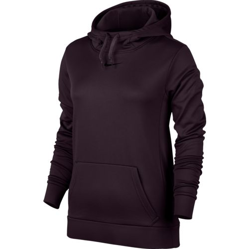 Nike Women's Therma All Time Pullover Training Hoodie