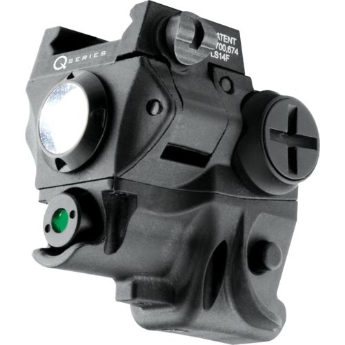 NEBO iPROTEC Q-Series Subcompact Light/Laser Sight - view number 1
