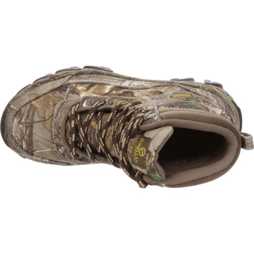 Magellan Outdoors Boys' Gunner Hunting Boots - view number 4