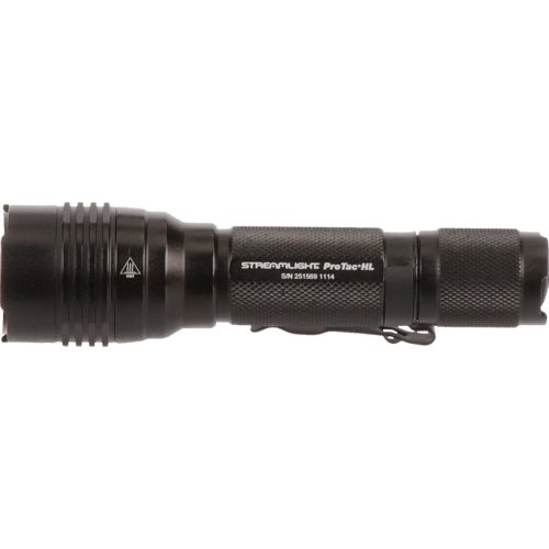 Display product reviews for Streamlight ProTac® HL™ High Lumen Professional Tactical Light