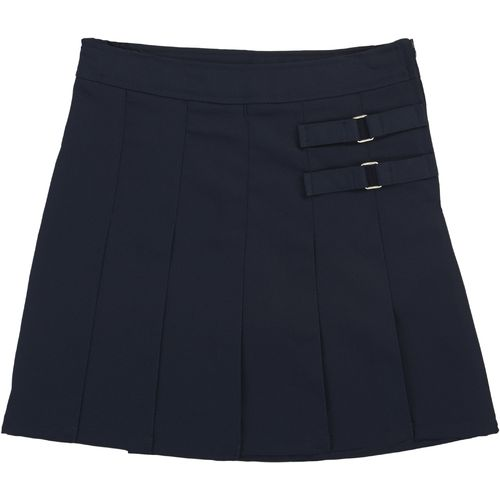 French Toast Girls' 2 Tab Uniform Scooter Skirt