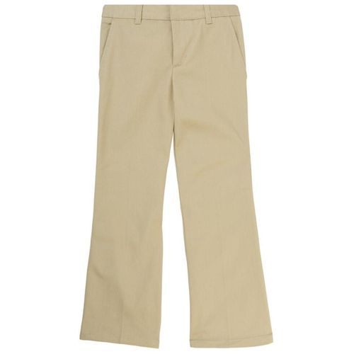 French Toast Girls' Adjustable Waist Uniform Pant