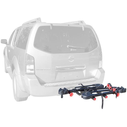 Allen Sports XR200 Easy Load Deluxe 2-Bicycle Hitch Rack - view number 3