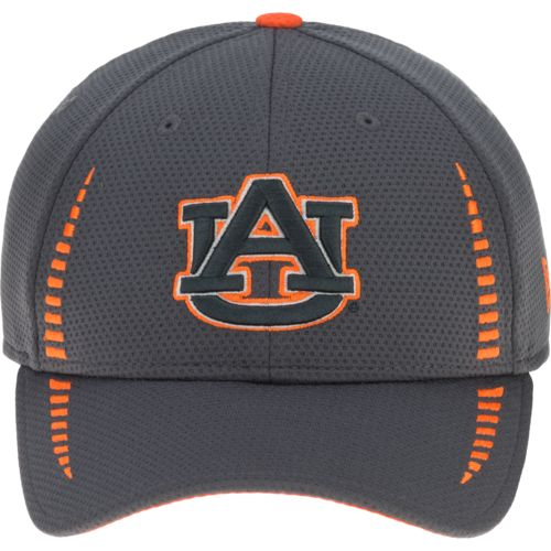 New Era Men's Auburn University Speed 9FORTY Cap