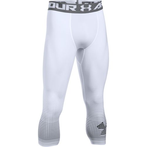 Display product reviews for Under Armour Men's HeatGear Graphic 3/4 Legging