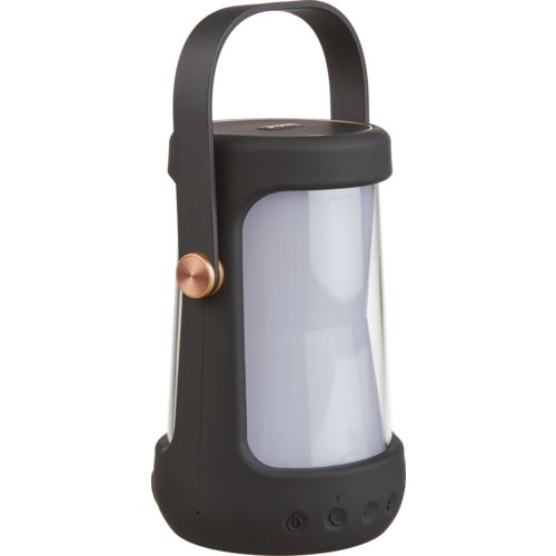iHome Splashproof Color-Changing Bluetooth Lantern Speaker - view number 2