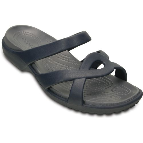 Display product reviews for Crocs Women's Meleen Twist Sandals