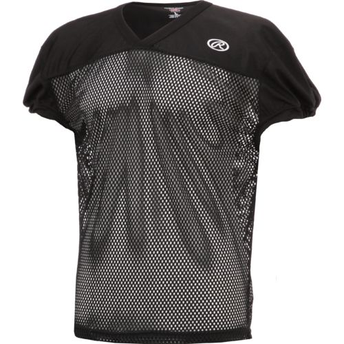 Rawlings Men's Pro Cut Practice/Game Jersey - view number 3