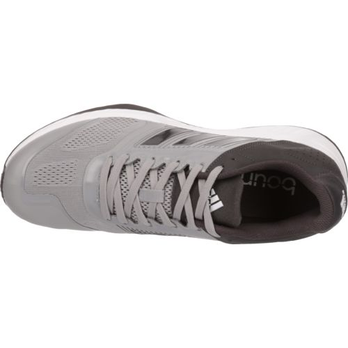 adidas Men's ZG Bounce Training Shoes - view number 4