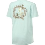 Browning Women's Y'all Buckheart Classic T-shirt - view number 2