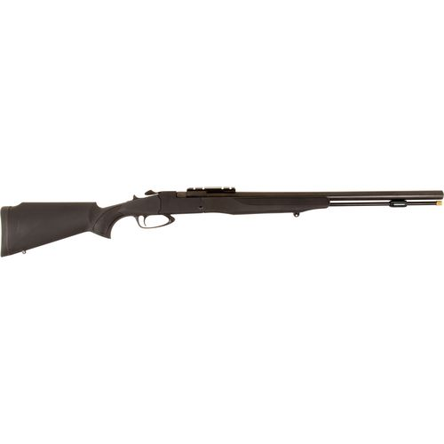 Thompson/Center Strike .50 Black Powder Break-Open Muzzleloader