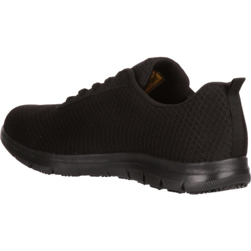 are skechers slip resistant