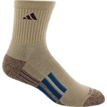 adidas Men's climalite X II Mid Crew Socks 2 Pack - view number 2