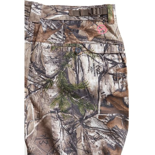 Magellan Outdoors Women's Hill Country Twill Pants - view number 5