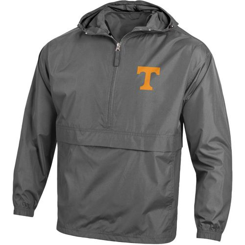 Champion Men's University of Tennessee Packable Jacket - view number 1