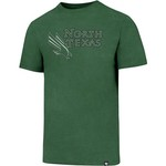 '47 University of North Texas Logo Club T-shirt - view number 1