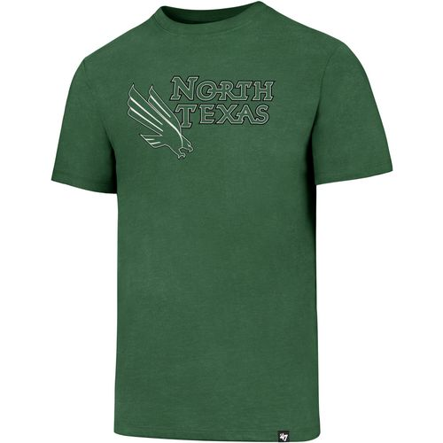 '47 University of North Texas Logo Club T-shirt