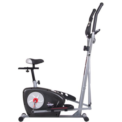 Display product reviews for Body Champ 2-in-1 Cardio Trainer