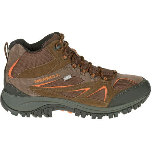 Merrell Men's Phoenix Bluff Mid Waterproof Hiking Shoes