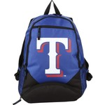 Forever Collectibles Texas Rangers Franchise Backpack - view number 1