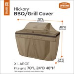 Classic Accessories Hickory Barbecue Grill Cover - view number 8
