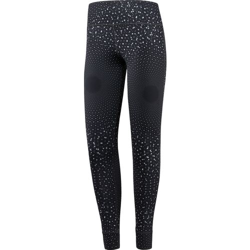 Reebok Women's Cymatics Lux Tight