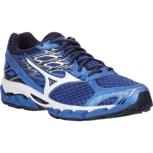 Mizuno Men's Wave Paradox 4 Running Shoes - view number 2