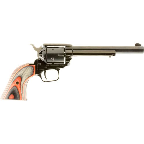 Display product reviews for Heritage Rough Rider Small Bore .22 LR Revolver