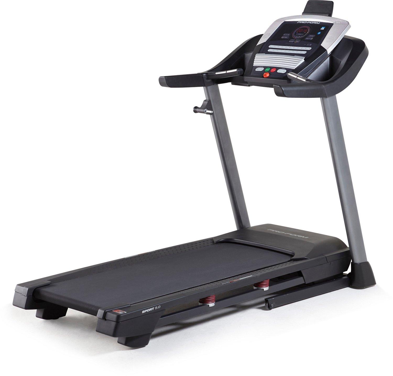 treadmills proform exerpeutic xterra treadmills rh academy com ProForm Crosswalk 380 Treadmill Manual Heart Rate Proform 585 Treadmill