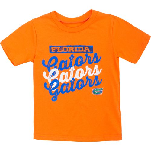 Gen2 Toddler's University of Florida Watermarked T-shirt