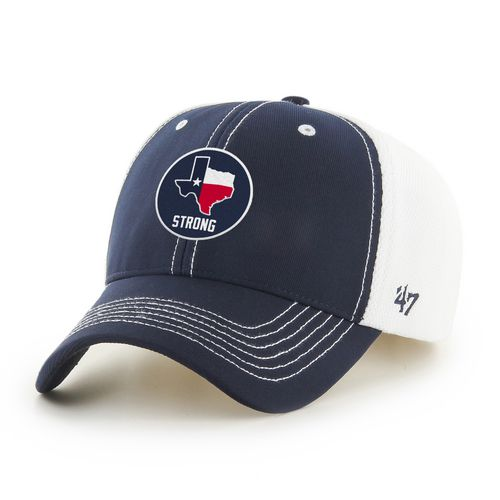 '47 Adults' Texas Strong MVP Cooler Hat