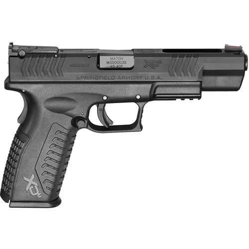 Display product reviews for Springfield Armory XD Competition .45 ACP Pistol