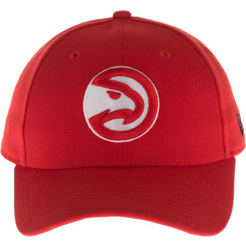 New Era Men's Atlanta Hawks The League 9FORTY Cap