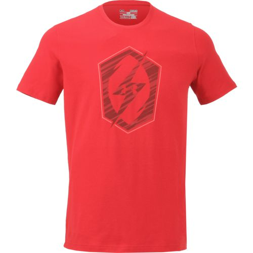 Under Armour Men's Football Icon T-shirt