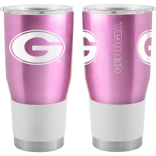 Boelter Brands University of Georgia Ultra Pink 30oz Tumbler