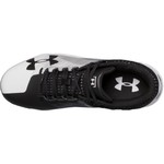 Under Armour Men's Ignite Low ST Baseball Cleats - view number 5