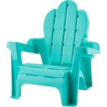 American Plastic Toys Adirondack Chair - view number 4