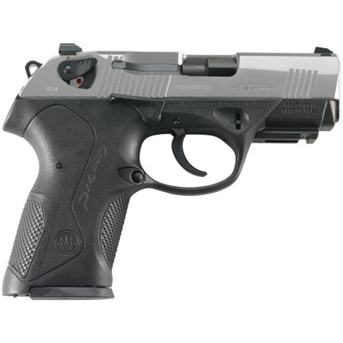 Beretta Px4 Storm Compact Inox 9mm Luger Pistol - view number 1