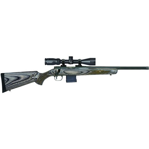 Mossberg MVP Predator .223 Remington/5.56 NATO Bolt-Action Rifle - view number 1