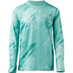 Magellan Outdoors Boys' Realtree Fishing CoolCore Reversible Long Sleeve T-shirt - view number 3