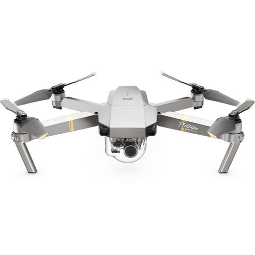 Display product reviews for DJI Mavic Pro Platinum Fly More Drone Combo