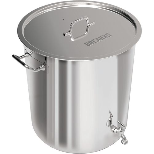 Breauxs 60 qt Stainless-Steel Pot