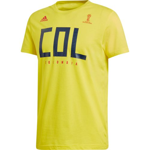 adidas Men's Colombia T-shirt - view number 1